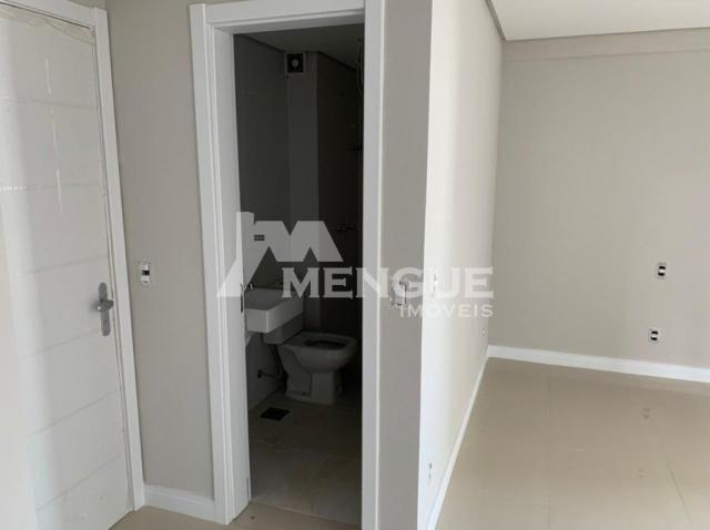 Apartamento à venda com 1 dormitórios em Bom fim, Porto alegre cod:2234 - Foto 9