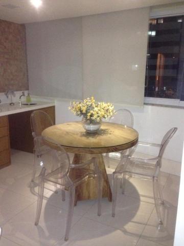 Apartamento para aluguel, 3 quartos, 3 suítes, 3 vagas, Pituba - Salvador/BA - Foto 7