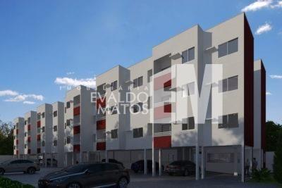 Apartamento à venda no Condomínio Edifício Itaúnas - Teresina/PI - Foto 13