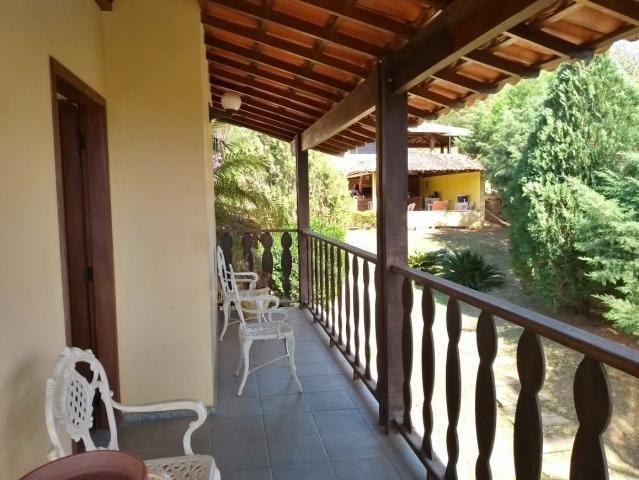 Casa em Condominio à venda, 4 quartos, 3 suítes, 6 vagas, Condados da Lagoa - Lagoa Santa/ - Foto 13