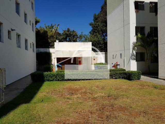 Apartamento à venda, 2 quartos, 1 vaga, Progresso - Sete Lagoas/MG - Foto 10