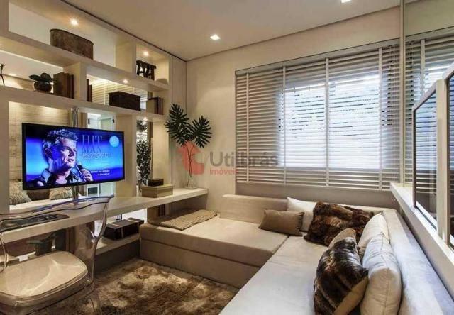 Apartamento à venda, 2 quartos, 1 suíte, 2 vagas, CAICARAS - Belo Horizonte/MG - Foto 6