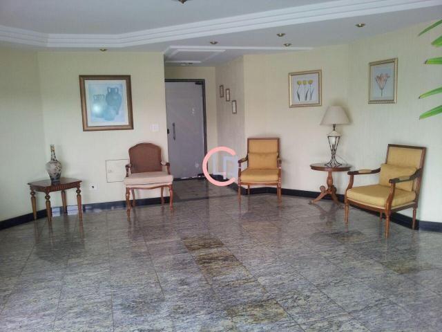 Apartamento para aluguel, 4 quartos, 1 suíte, 2 vagas, Centro - São Bernardo do Campo/SP - Foto 17
