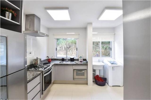 Apartamento à venda, 3 quartos, 1 suíte, 2 vagas, São Lucas - Belo Horizonte/MG - Foto 3