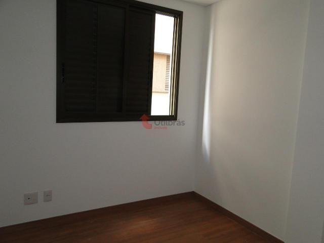 Apartamento à venda, 2 quartos, 1 suíte, 2 vagas, Funcionários - Belo Horizonte/MG - Foto 9