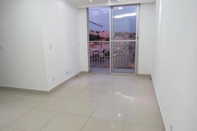Apartamento à venda, 3 quartos, 1 suíte, 1 vaga, Venda Nova - Belo Horizonte/MG - Foto 4