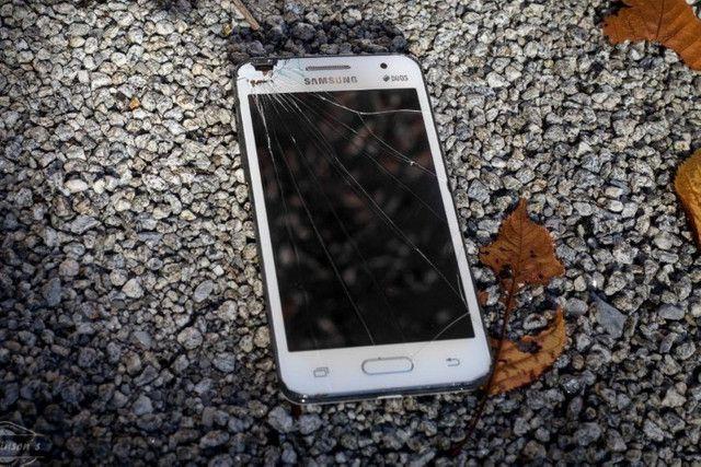 Vidro da Tela para Samsung J7 Duos, Mantenha a Originalidade do seu Celular!