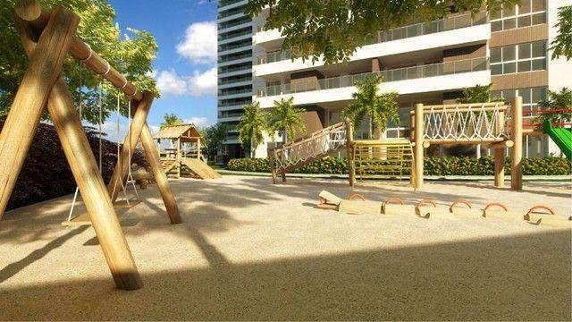 Apartamento com 4 dormitórios à venda, 177 m² por R$ 1.243.451,10 - Altiplano Cabo Branco  - Foto 10