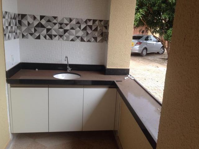 Casa no Condomínio Fazenda Real Residence - Pronta para morar. - Foto 18