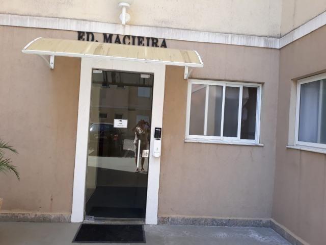 Apartamento à venda no Condomínio Quinta das Jabuticabas em Valinhos-SP - Foto 3
