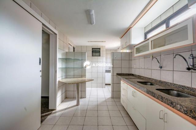 Apartamento para aluguel, 3 quartos, 3 suítes, 2 vagas, Dionisio Torres - Fortaleza/CE - Foto 14