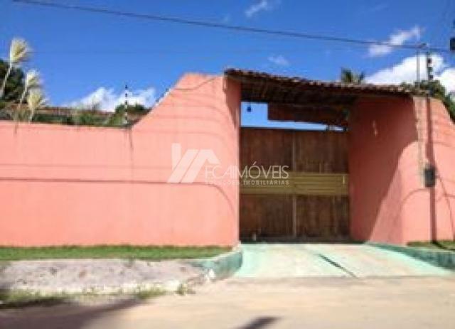 Casa à venda com 3 dormitórios em Gerais, Teotônio vilela cod:2fb26c5b19b