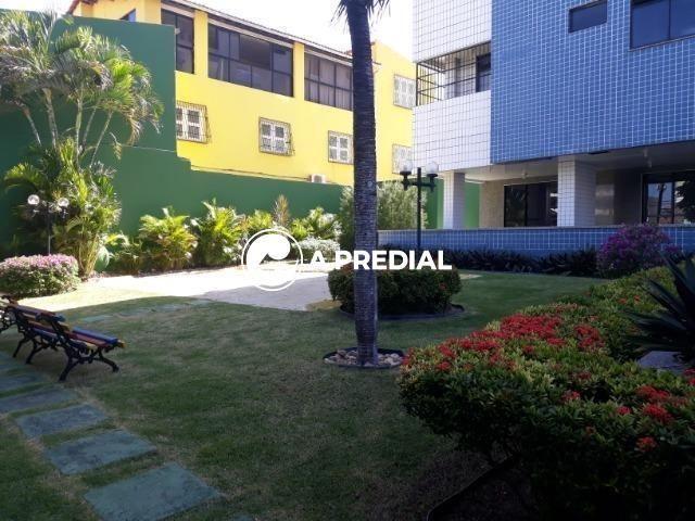 Apartamento 3 quartos, a poucos metros da Avenida Desembargador Moreira. - Foto 4