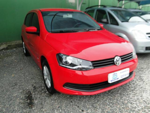 Volkswagen Gol (novo) 1.6 8V - Foto 2