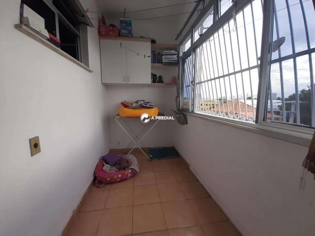 Apartamento 3 quartos à venda, 3 quartos, 2 vagas, Jacarecanga - Fortaleza/CE - Foto 12