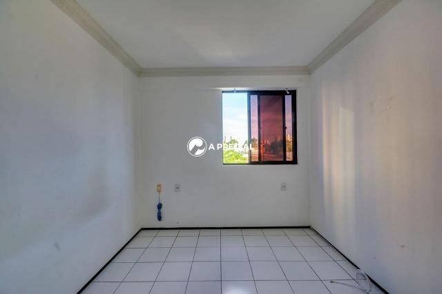 Apartamento para aluguel, 3 quartos, 1 suíte, 1 vaga, Cocó - Fortaleza/CE - Foto 17