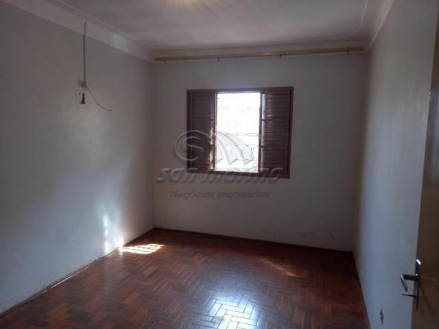 Casa à venda com 4 dormitórios em Sorocabano, Jaboticabal cod:V5344 - Foto 6