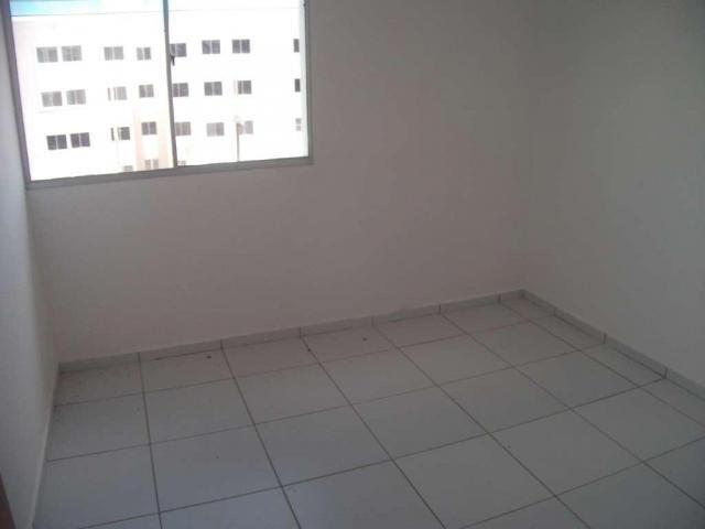Apartamento para aluguel, 2 quartos, 1 vaga, Vale do Gaviao - Teresina/PI - Foto 7