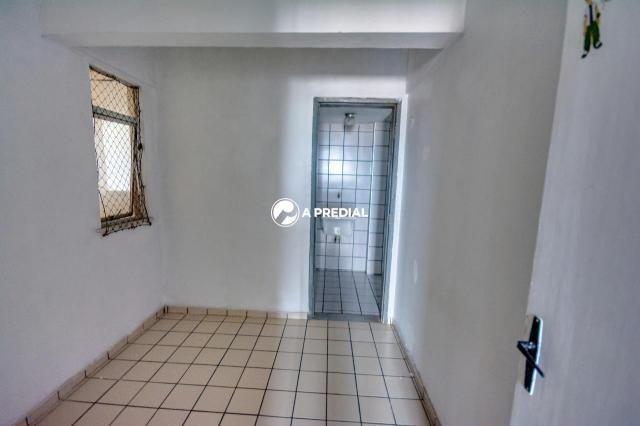 Apartamento para aluguel, 3 quartos, 1 suíte, 1 vaga, Benfica - Fortaleza/CE - Foto 17
