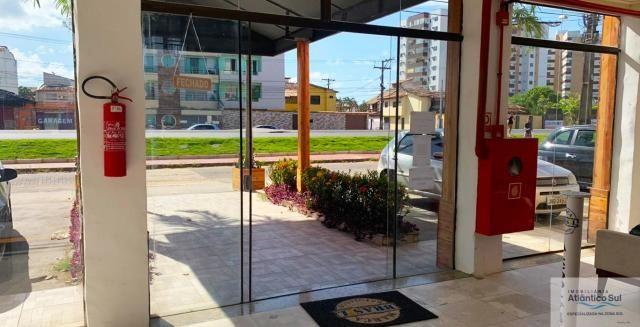 Salas Comerciais - Stocco - Zona Sul - Locação - Foto 5