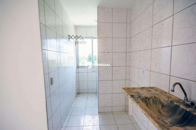 Apartamento para aluguel, 2 quartos, 1 vaga, Tabapuá - Caucaia/CE - Foto 9