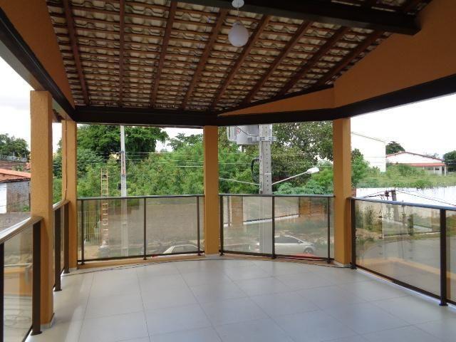 Flat/Apart Hotel para aluguel, 1 quarto, 1 suíte, Marques - Teresina/PI - Foto 2