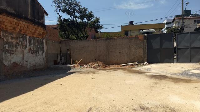Lote à venda, Santa Efigênia - Belo Horizonte/MG - Foto 4