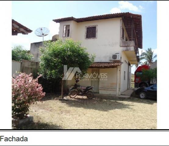 Casa à venda com 5 dormitórios em Vila nova, Zé doca cod:6dcf3129e8c - Foto 2