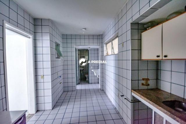 Apartamento para aluguel, 3 quartos, 1 suíte, 1 vaga, Benfica - Fortaleza/CE - Foto 12
