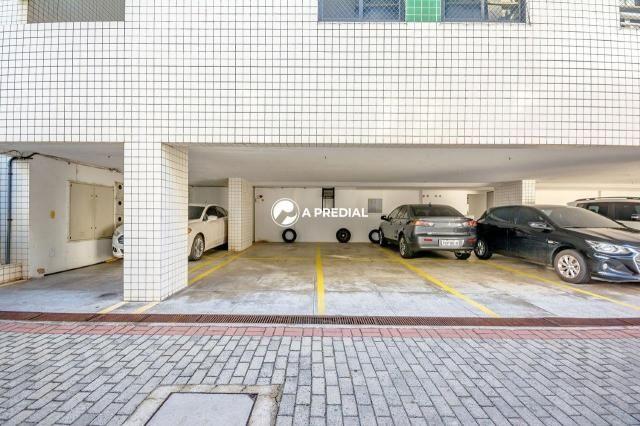 Apartamento para aluguel, 3 quartos, 1 suíte, 1 vaga, Cocó - Fortaleza/CE - Foto 3