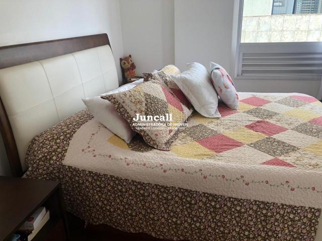 Apartamento à venda, 3 quartos, 1 suíte, 2 vagas, Funcionários - Belo Horizonte/MG - Foto 9