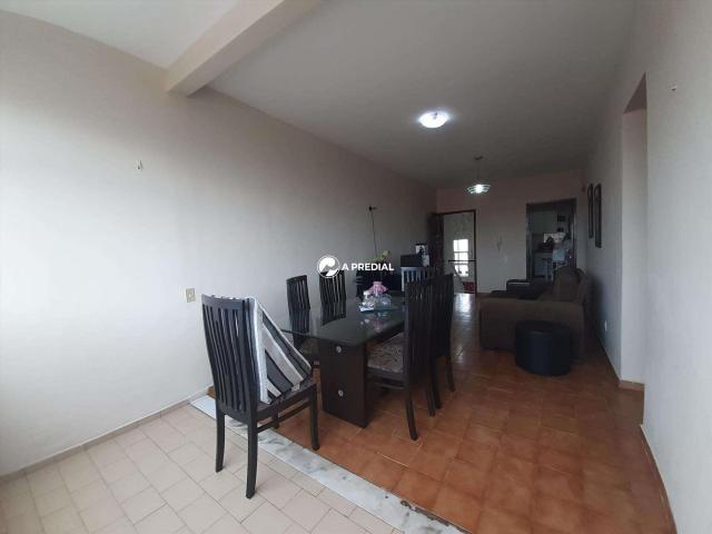 Apartamento 3 quartos à venda, 3 quartos, 2 vagas, Jacarecanga - Fortaleza/CE - Foto 9