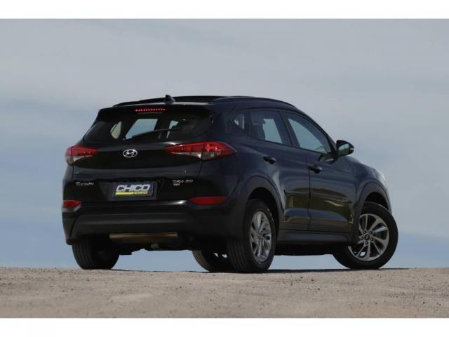 Hyundai Tucson GLS 1.6 TURBO AUT. - Foto 4