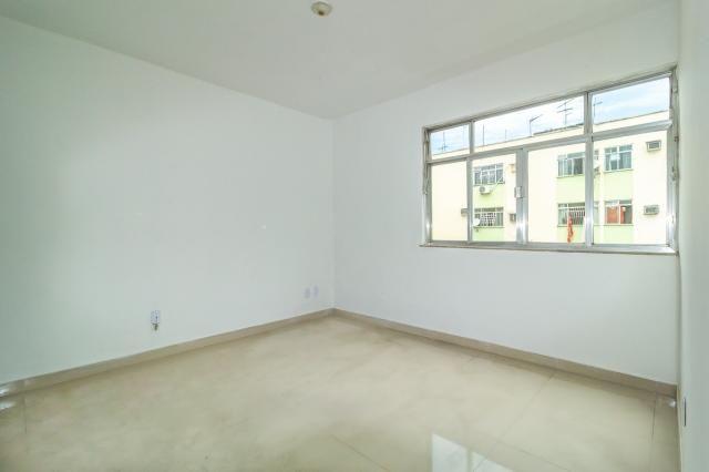 Apartamento para aluguel, 2 quartos, 1 vaga, Padre Miguel - Rio de Janeiro/RJ - Foto 4
