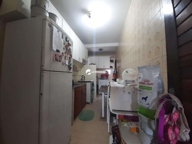 Apartamento 3 quartos à venda, 3 quartos, 2 vagas, Jacarecanga - Fortaleza/CE - Foto 18