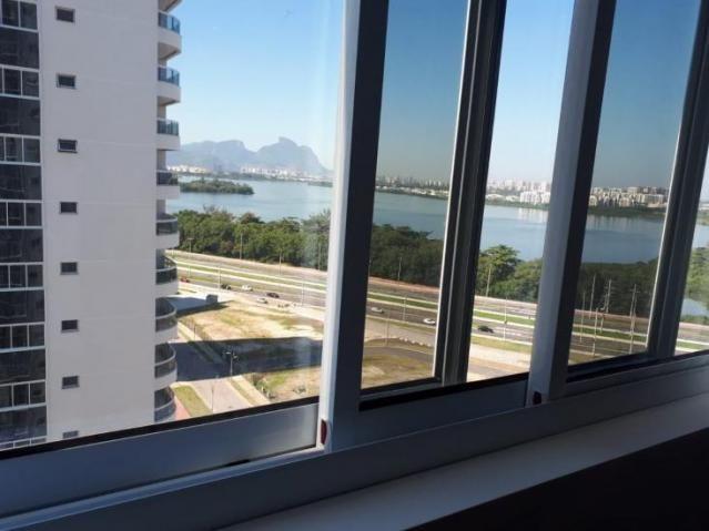 Apartamento - BARRA DA TIJUCA - R$ 1.046.000,00