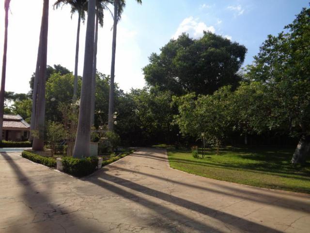 Casa Residencial à venda, 5 quartos, 5 suítes, Pedra Mole - Teresina/PI - Foto 6