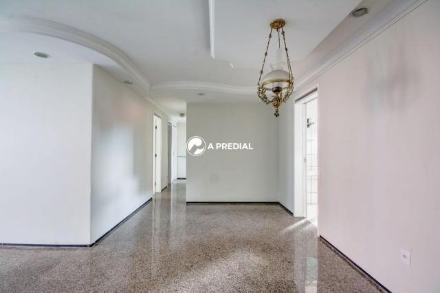 Apartamento para aluguel, 3 quartos, 3 suítes, 2 vagas, Dionisio Torres - Fortaleza/CE - Foto 12