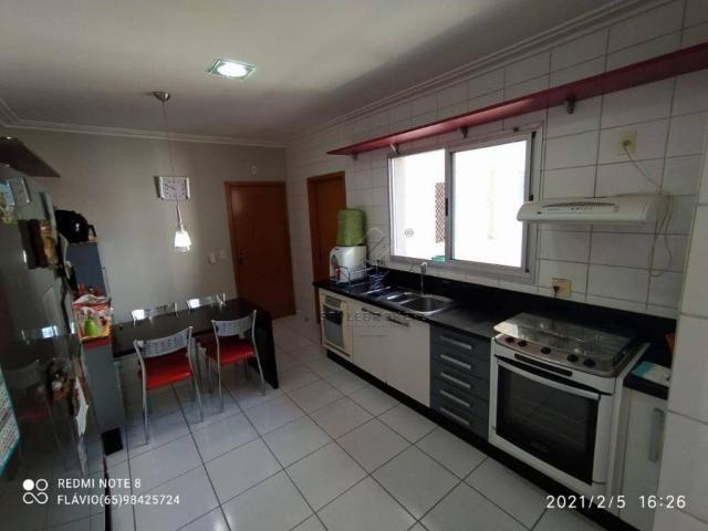 Apartamento no Edifício Clarice Lispector com 4 dormitórios à venda, 156 m² por R$ 800.000 - Foto 6