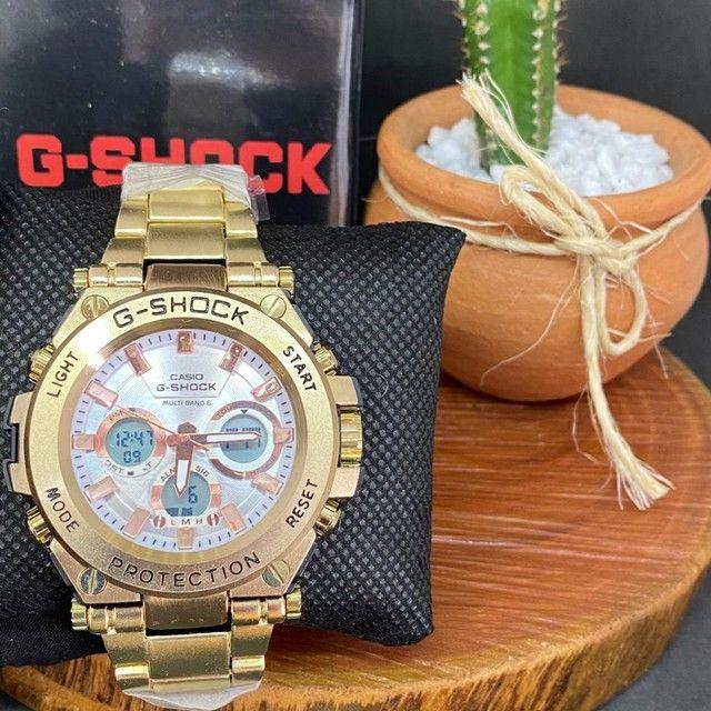 Relógio masculino - Foto 5