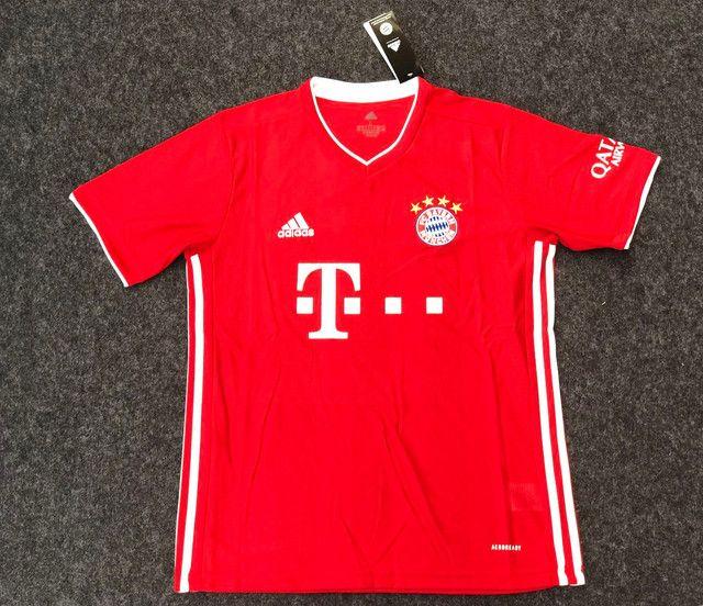Camisas de Futebol Oficiais Importadas Pronta Entrega - Foto 3