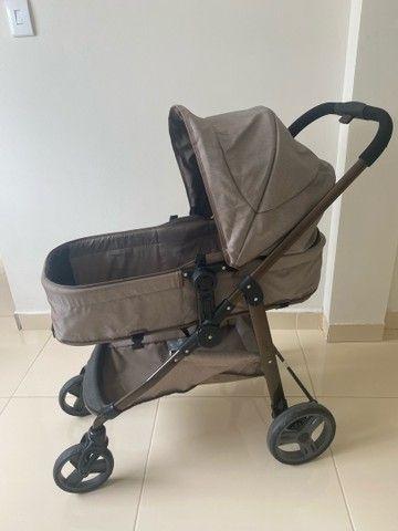 Carrinho de bebê Olimpus