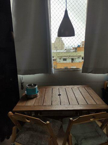 Apartamento Iluminado e Ventilado em Andar alto na Glória - Foto 12