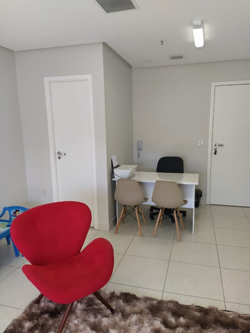 Sublocação de consultório em Goiania-Go - Foto 13