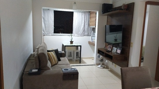Apto 2 quartos R$ 215.000,00 com todos os móveis na venda - Foto 19