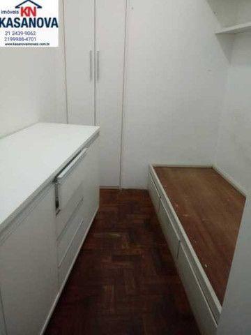 KFAP30373 - Paissandu 3 quartos com 1 vaga escritura - Foto 13