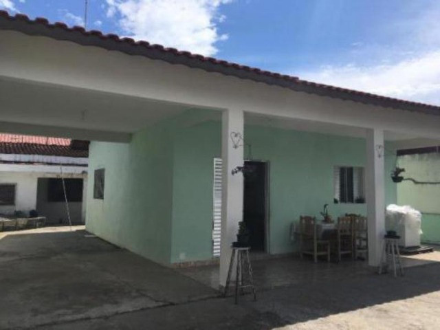Casa no Jardim Regina, em Itanhaém, litoral sul de São Paulo - Foto 7