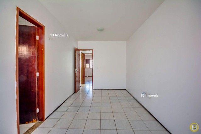 Casa de condomínio para alugar com 3 dormitórios em Edson queiroz, Fortaleza cod:51560 - Foto 13