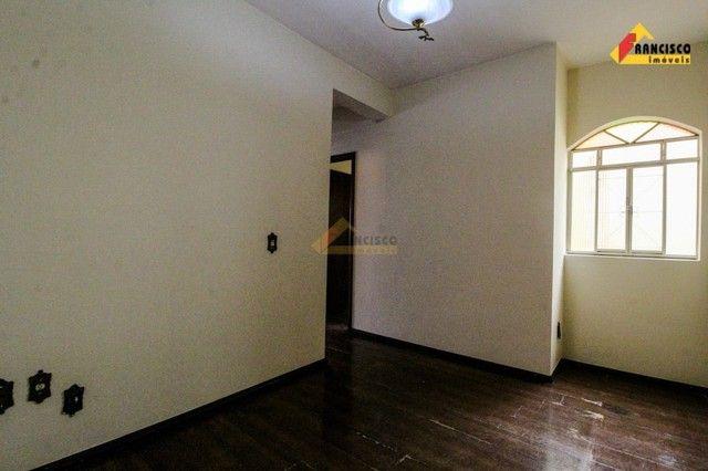 Apartamento para aluguel, 3 quartos, 1 suíte, 1 vaga, São José - Divinópolis/MG - Foto 3