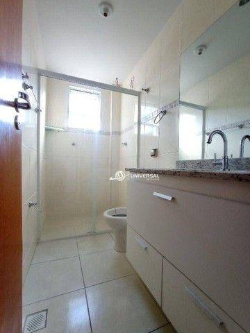 Apartamento com 1 quarto para alugar, 58 m² por R$ 600/mês - Paineiras - Juiz de Fora/MG - Foto 10
